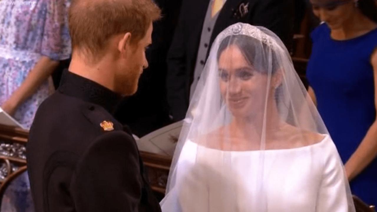Matrimonio Meghan E Harry : Las grandes ausencias en la boda de meghan markle y el príncipe