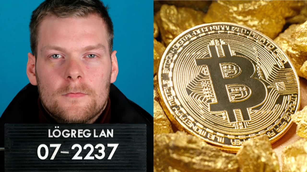 bitcoin islanda