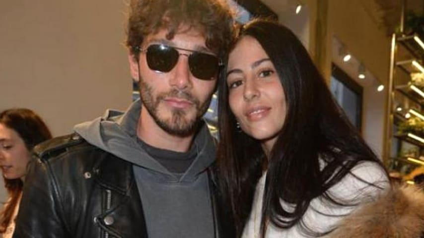 Stefano De Martino e Gilda D'Ambrosio