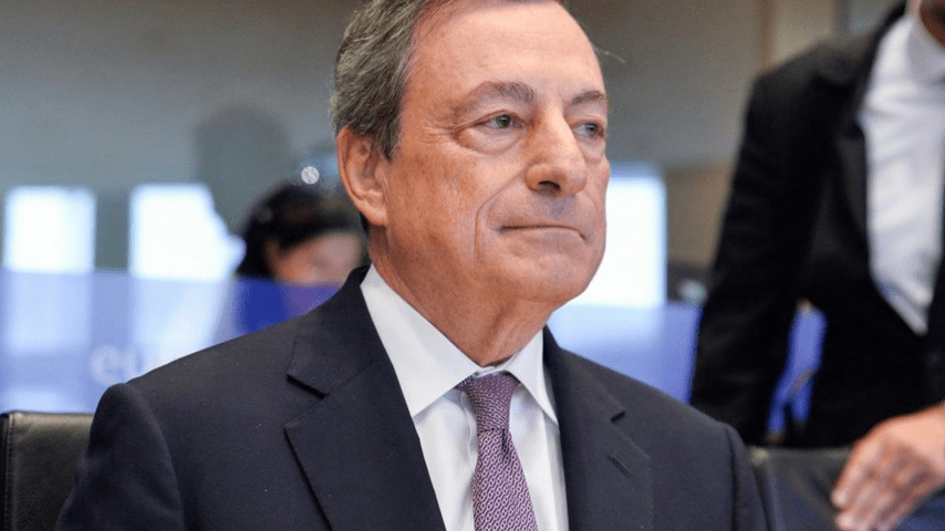 mario draghi interna