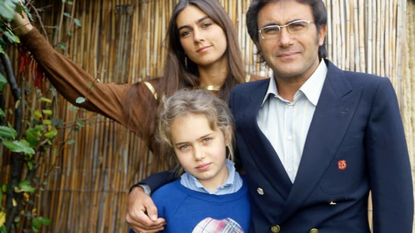 Romina Power spera che sua figlia vedendo le foto sui social si riconosca