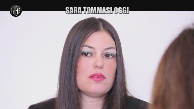 Sara Tommasi nel processo per violenze sessuali Corona testimonia