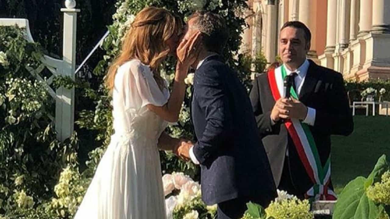 bossari matrimonio
