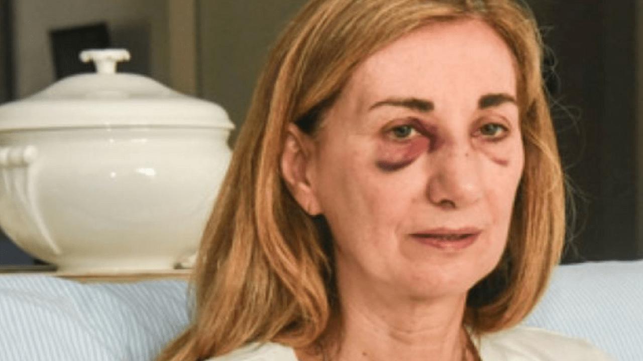 Francesca Radaelli_Professoressa aggredita a Padova