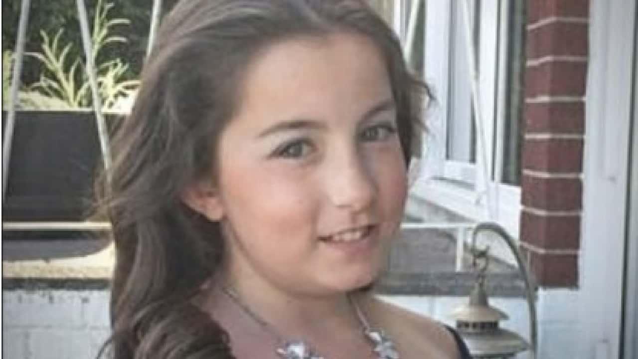 Charlotte Mitchell - muore di tumore a 13 anni e dona i suoi organi salvando 15 persone