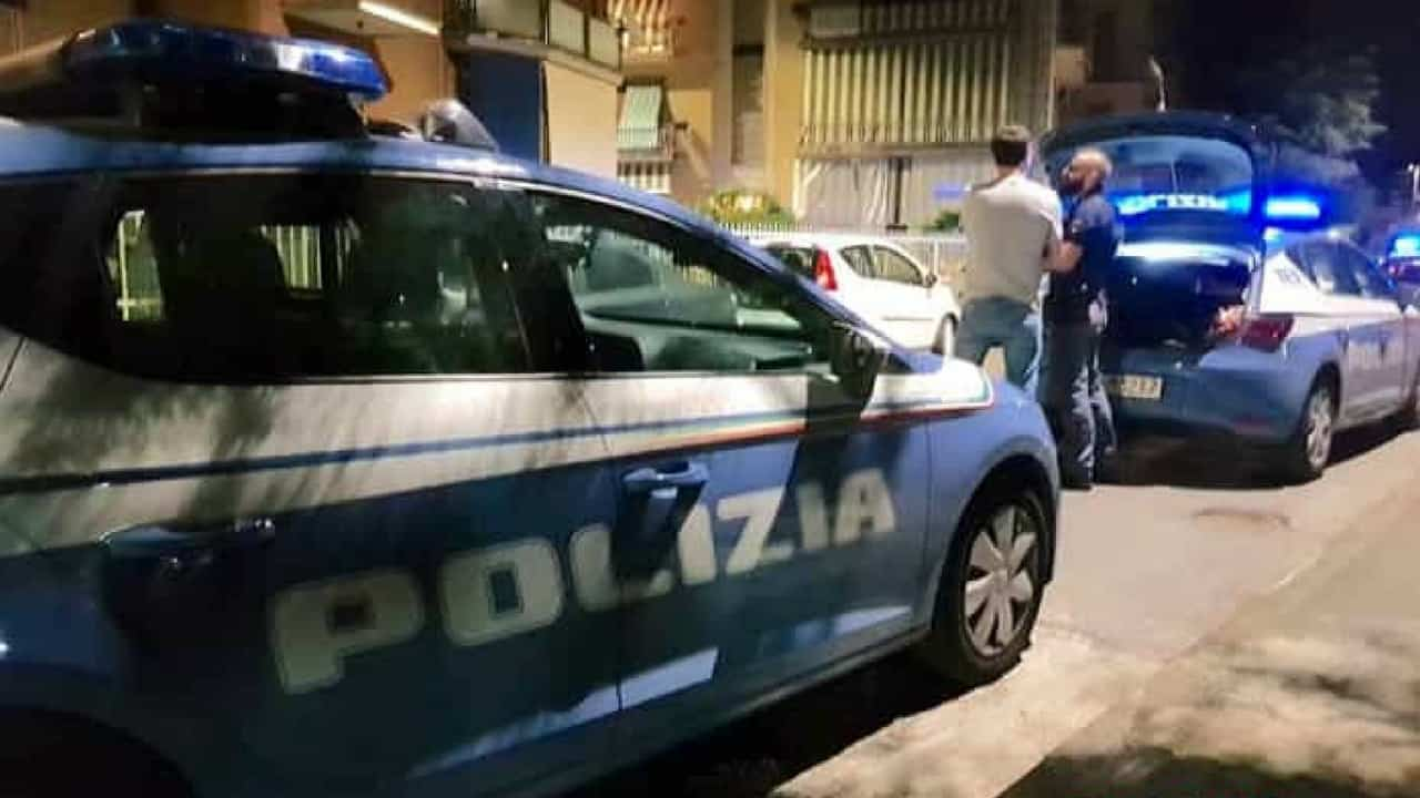 accoltellata dal marito a Piacenza