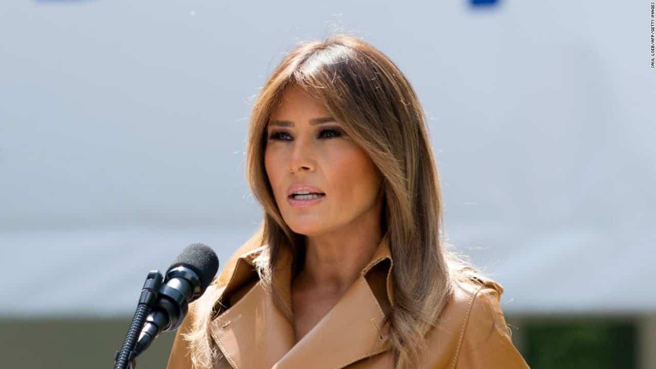 Melania contro la tolleranza zero di Trump: la first lady alza la voce