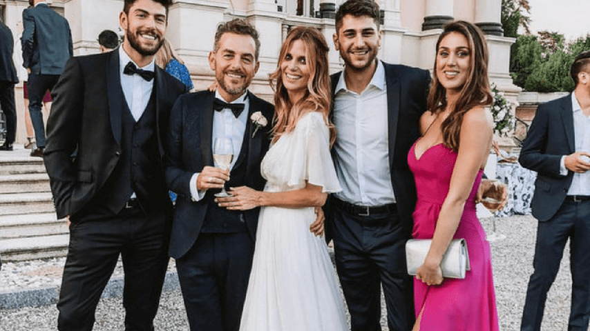nozze bossari
