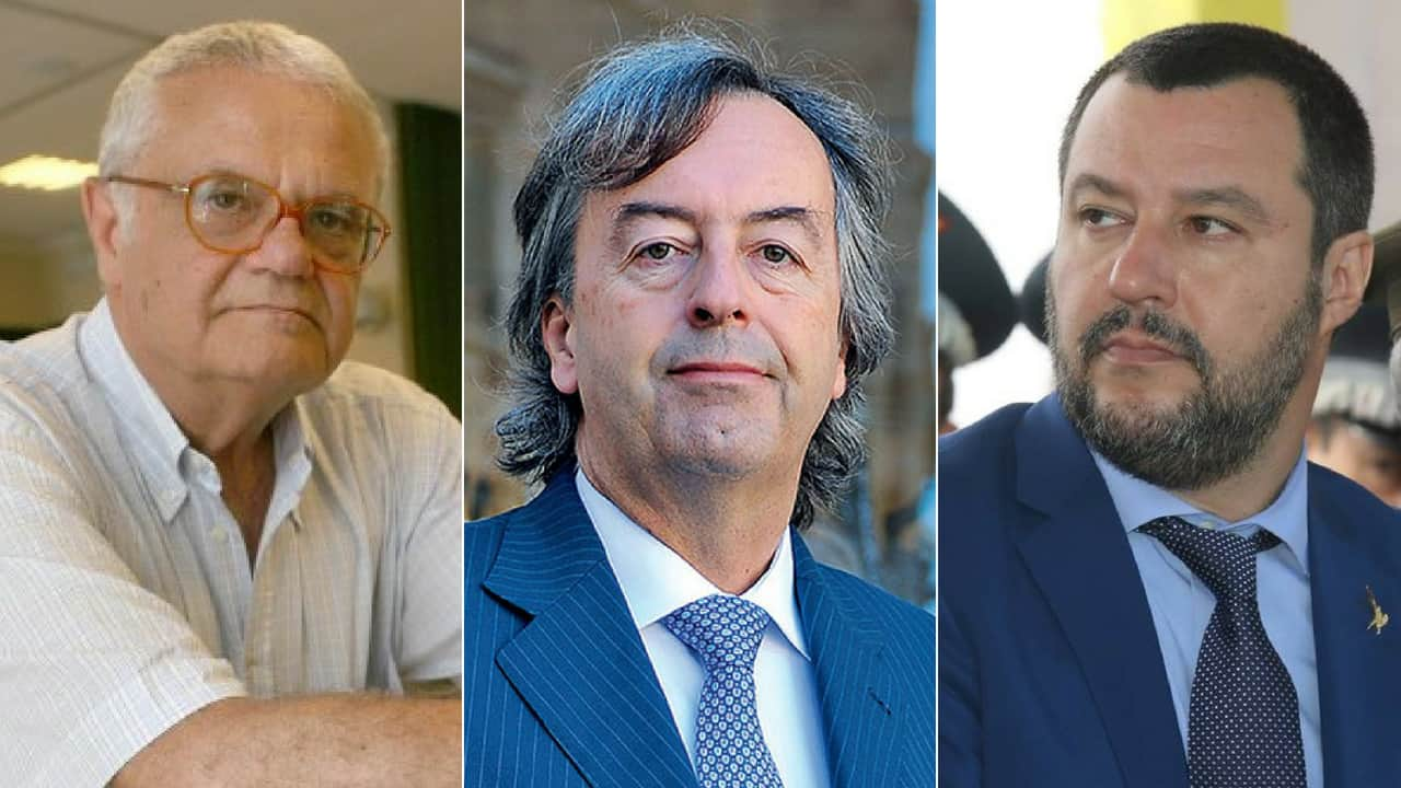 Il Codacons chiede la radiazione dall'Albo di Roberto Burioni