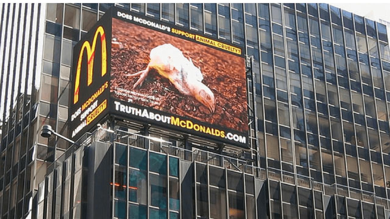 polli mcdonald's