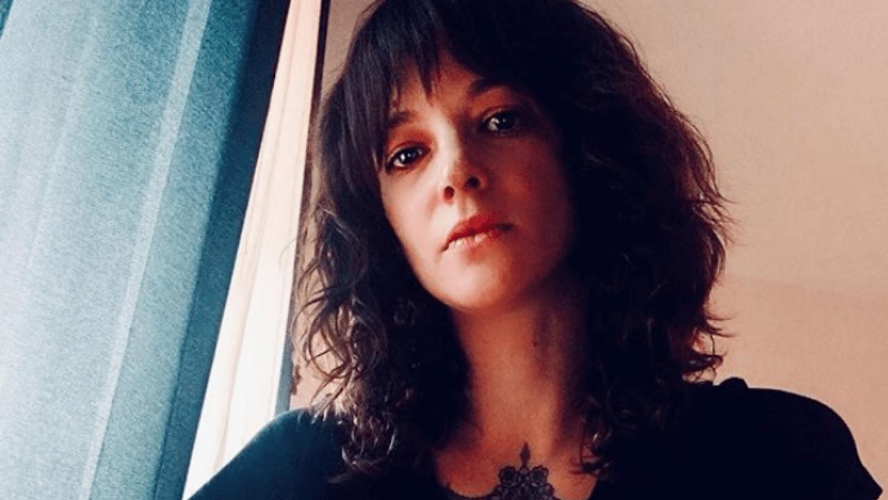 Asia Argento ricorda il suo compagno Bourdain