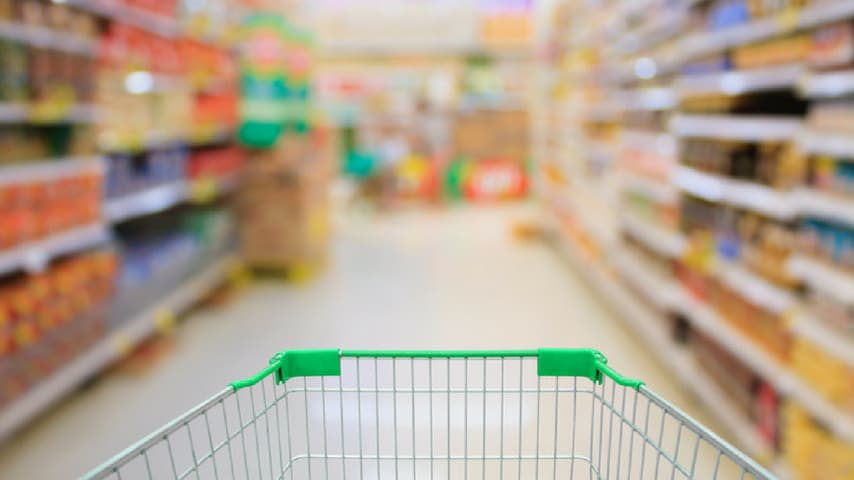Richiamo dei supermercati sulle bevande