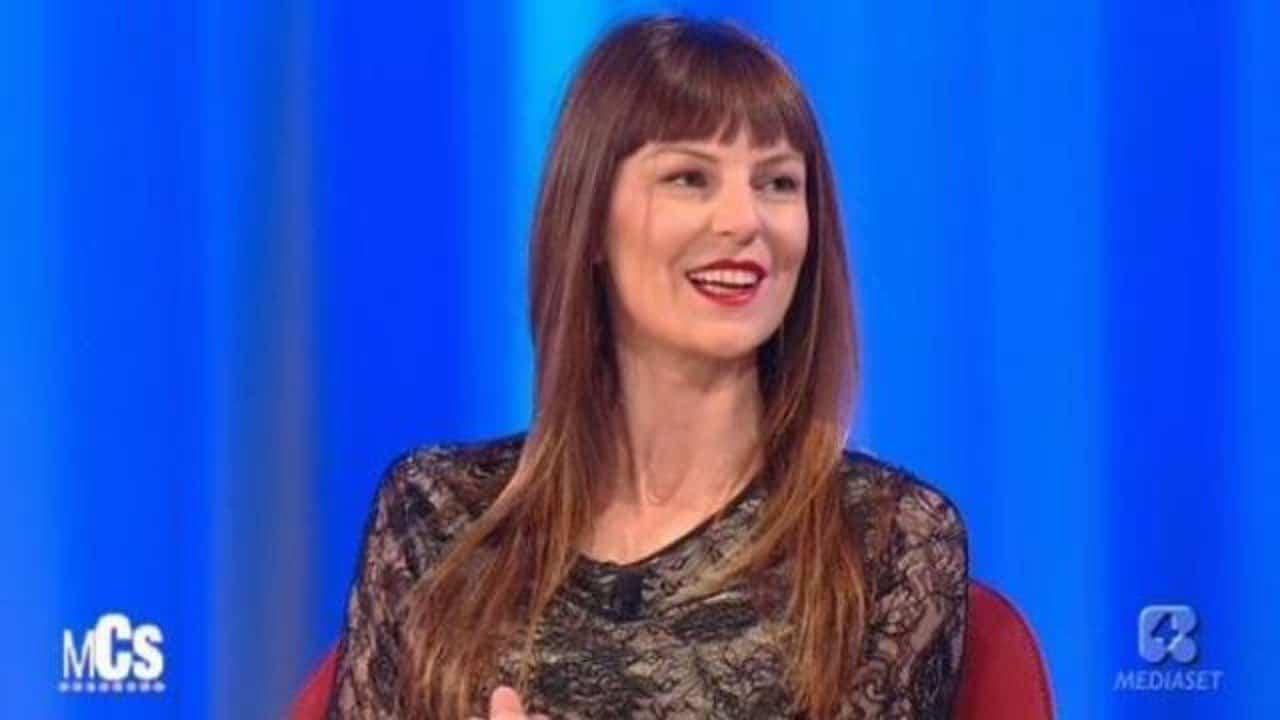 Marina La Rosa Maurizio Costanzo Show