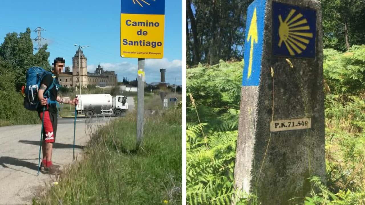 """Condannato al Cammino di Santiago: ragazzino""""messo alla prova"""" dal tribunale di Venezia"""