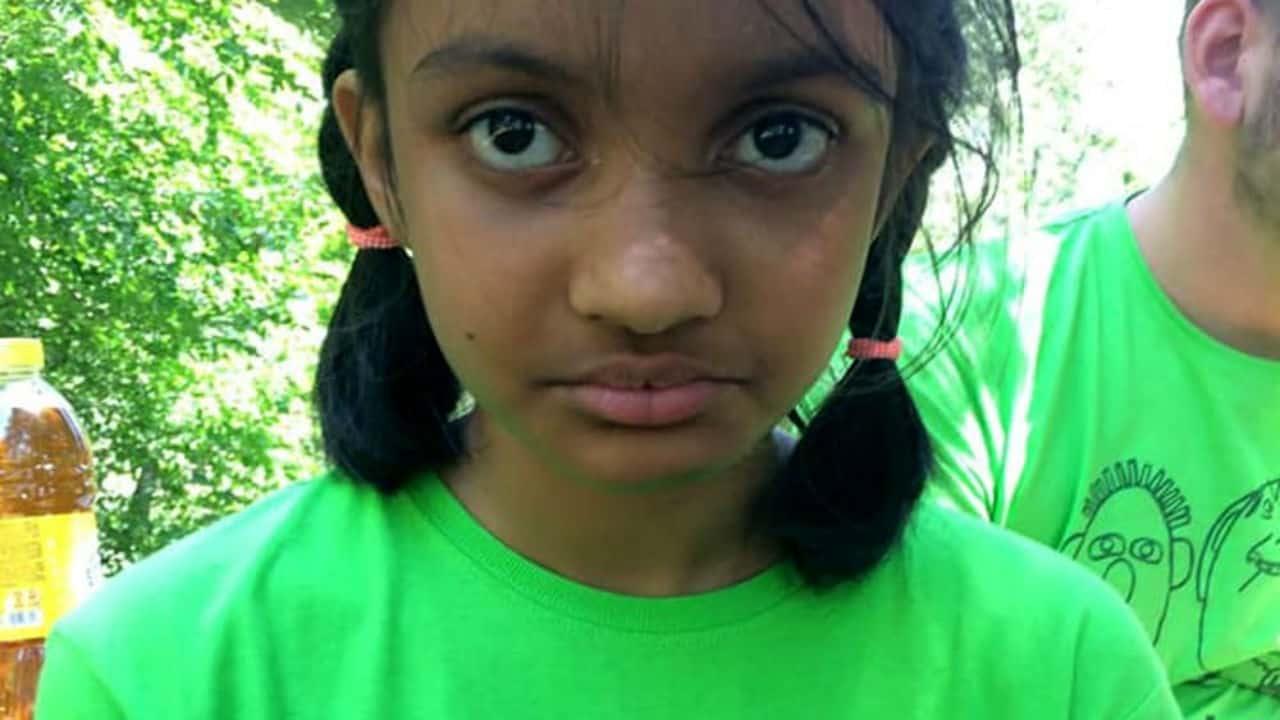 """Ragazzina dispersa nei boschi: """"Se qualcuno l'avesse rapita per favore riportatela"""""""