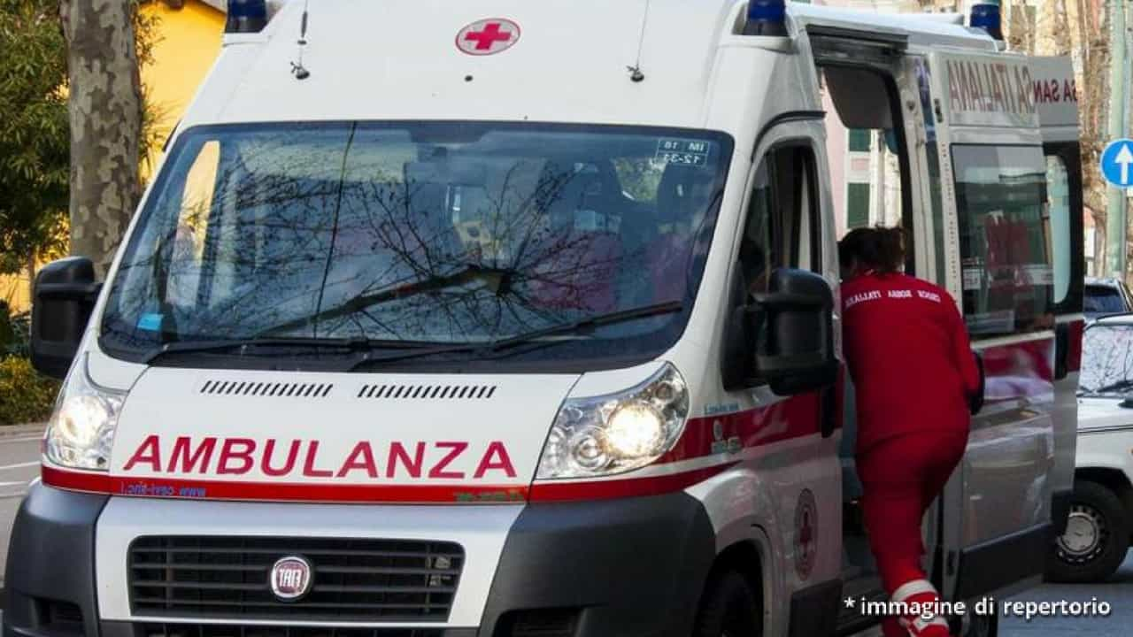 ambulanza repertorio