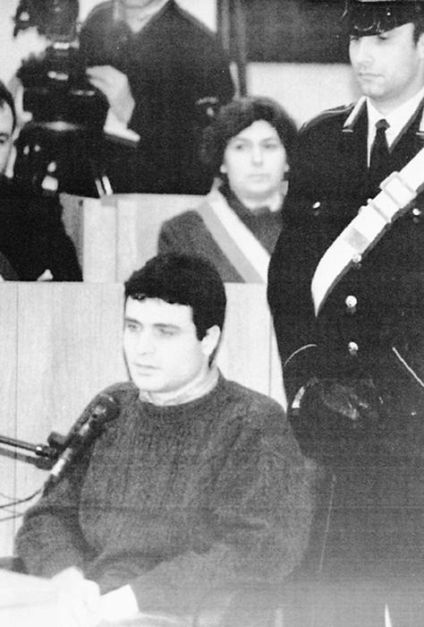 Il mostro di Foligno: 25 anni fa l'arresto dell'uomo che uccise Lorenzo e Simone