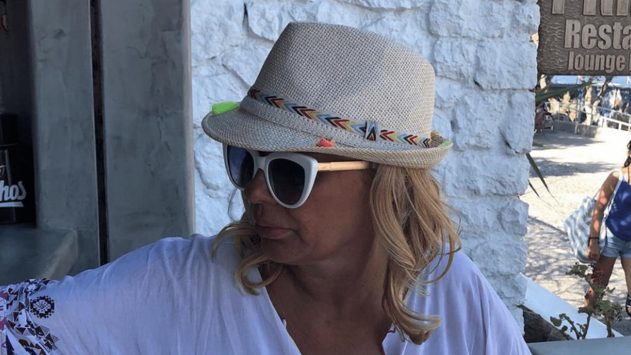 Tina Cipollari non ha intenzione di lasciare Uomini e Donne