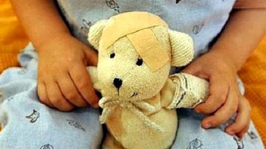 Violenta e uccide bimba di 5 anni, poi si unisce alla ricerche insieme alla famiglia