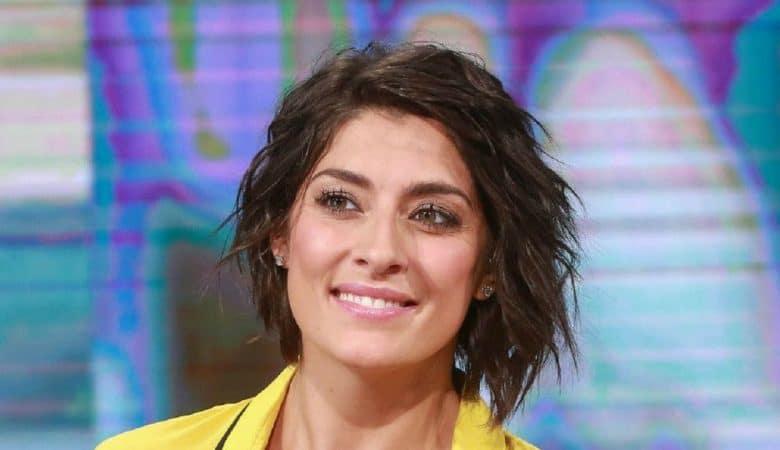 Elisa Isoardi - Matteo Salvini