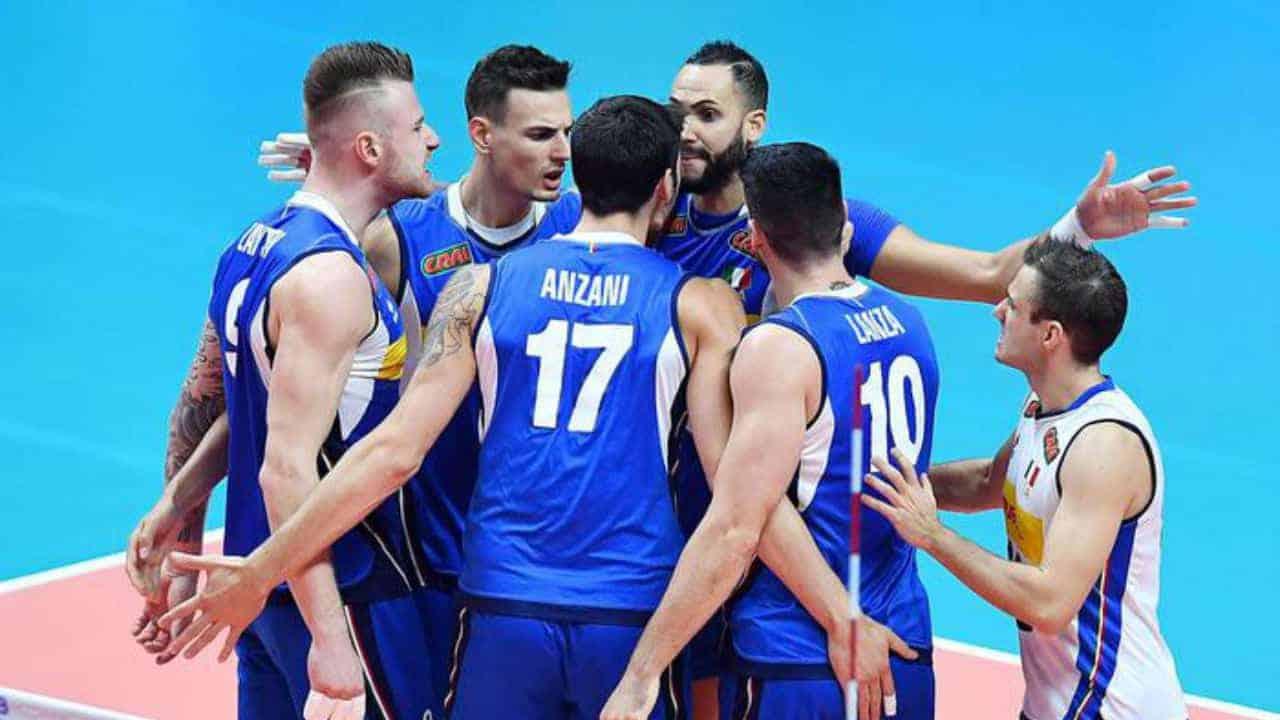 Per l'Italia il mondiale finisce qui: storditi al primo set dalla Polonia