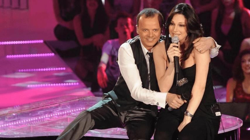 Gigi D'Alessio e Anna Tatangelo: niente matrimonio all'orizzonte