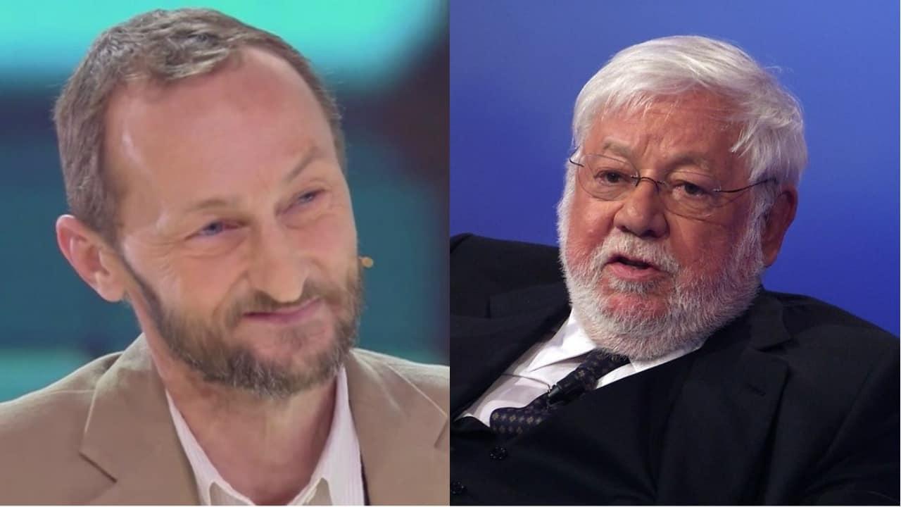 """Piero Villaggio: """"Non mi drogavo per colpa di mio padre Paolo"""""""