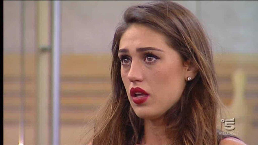 Cecilia Rodriguez Gf Vip