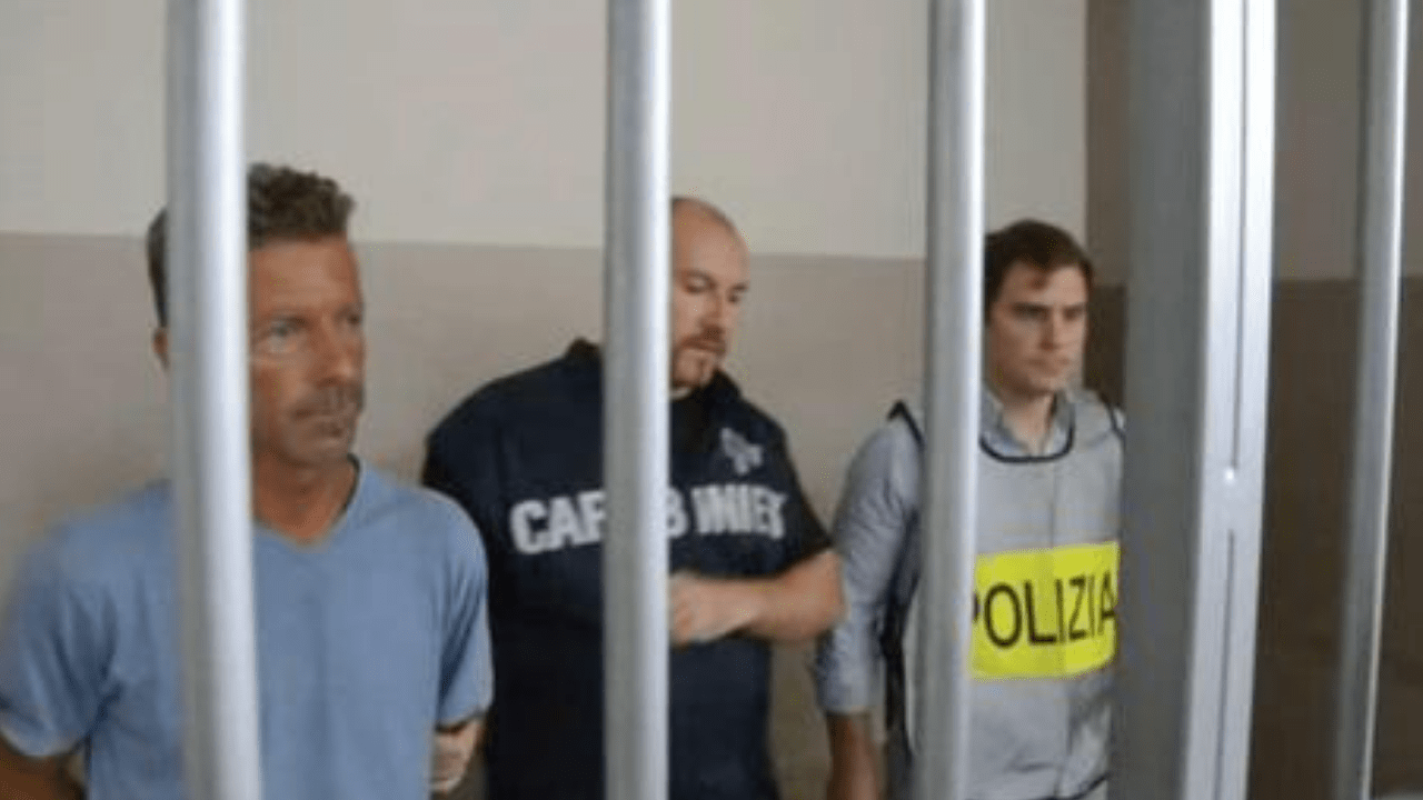 """Lettere dal carcere, Bossetti scrive dopo sentenza ergastolo: """"Sono innocente"""""""
