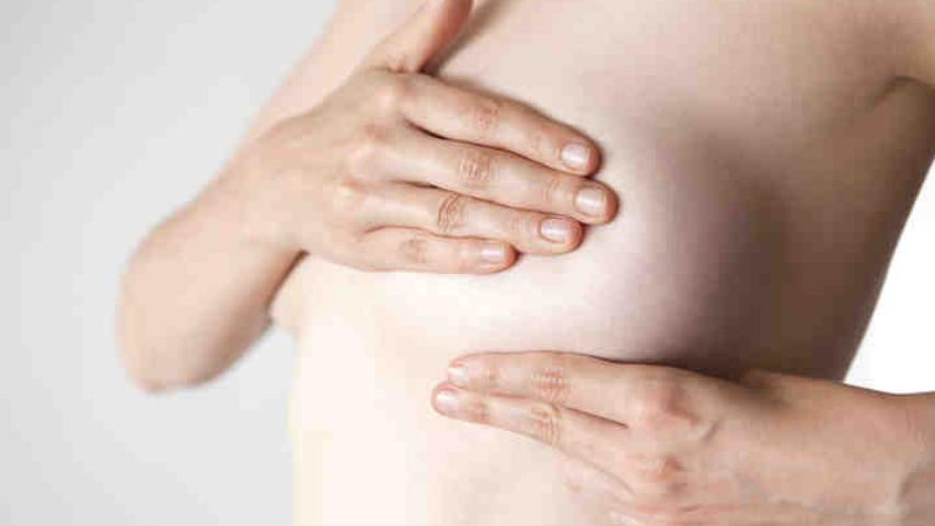 Prevenire il tumore al seno è di fondamentale importanza. Fonte: Sito web Fondazione Veronesi