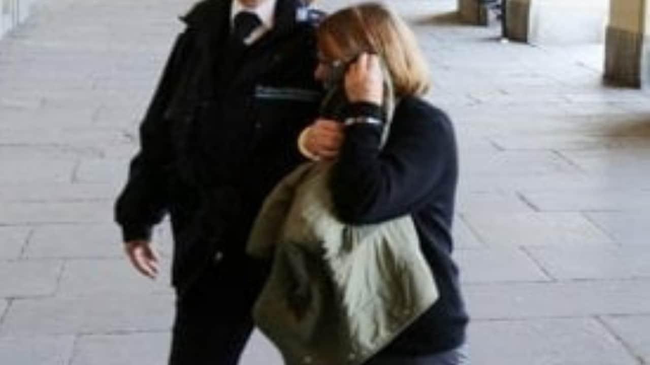 Condannata per l'omicidio del marito