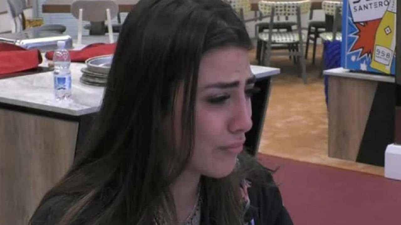 """La guerra per i Rodriguez: Giulia Salemi avrebbe fatto di tutto per entrare nel """"clan"""""""