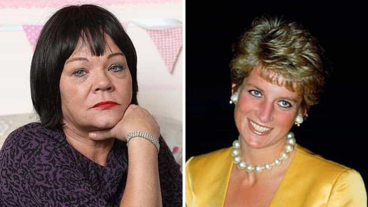 Perse i suoi 8 figli nel 1996: Lady Diana le ha salvato la vita