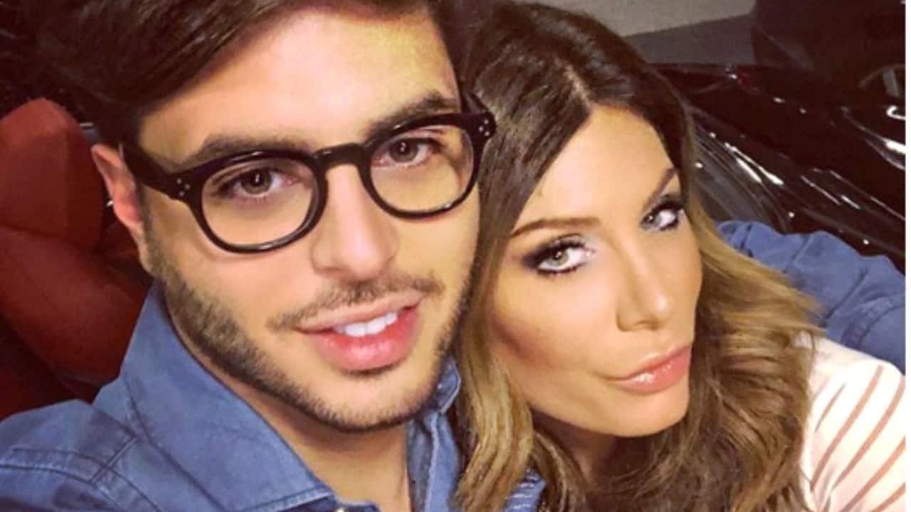 on feet images of best sneakers new list Furia Paola Caruso contro il padre di suo figlio: