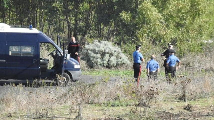 Trovato il corpo di Manuel Careddu: è stato fatto a pezzi