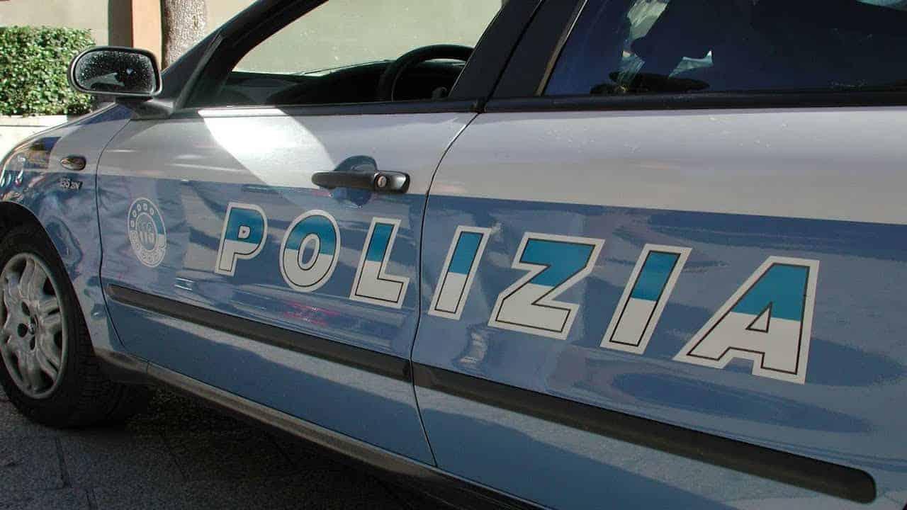 La polizia ha trovato il cadavere