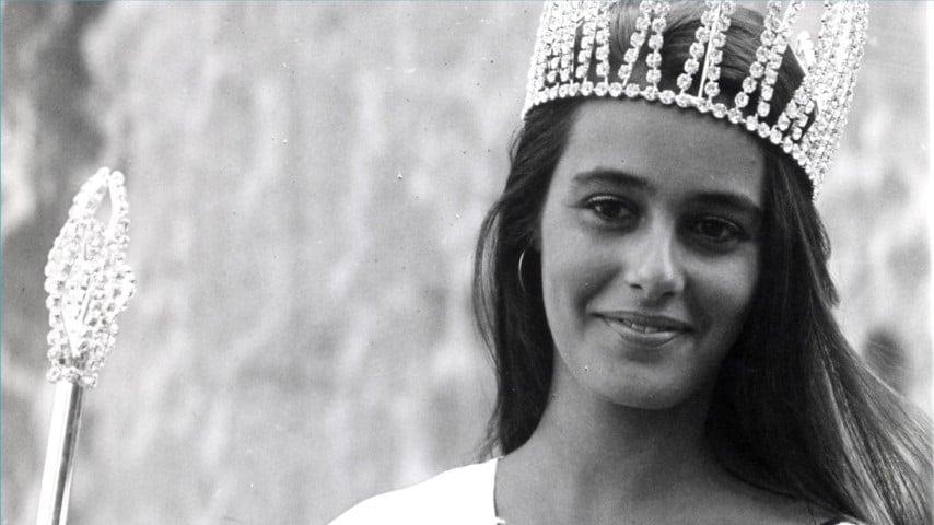 Di madre in figlia: come Marisa, anche Roberta è stata Miss Italia