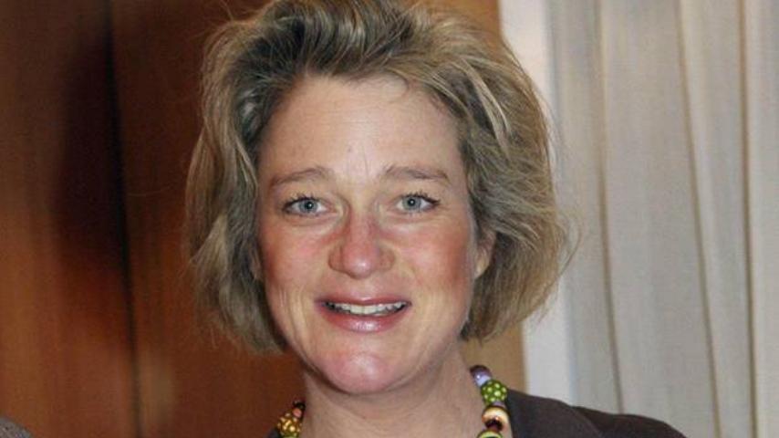 Delphine Boël potrebbe essere la quarta figlia dell'ex re del Belgio. Fonte: Delphine Boël/Facebook