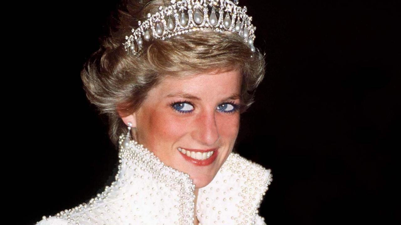 Lady Diana e il sogno di diventare ballerina di danza classica