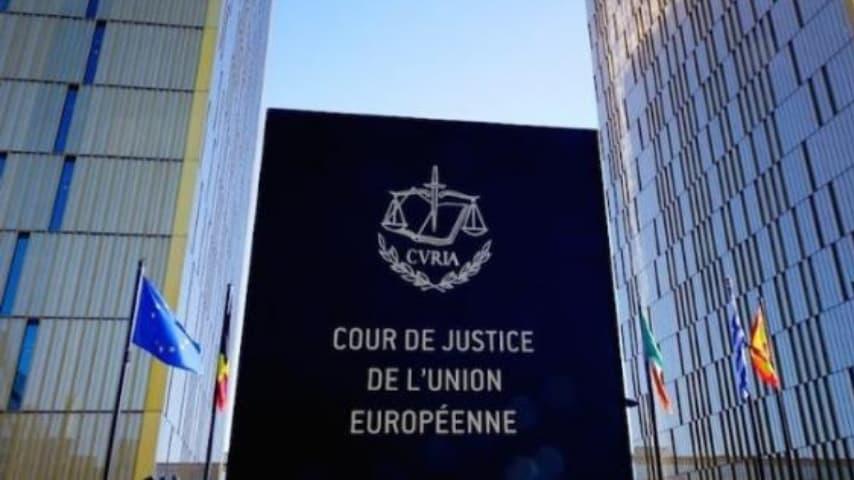 corte unione europea