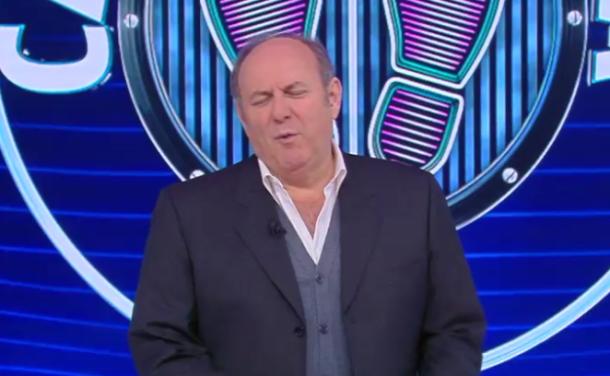 Gerry Scotti batte Flavio Insinna: la guerra degli ascolti è vinta dalla zio Gerry
