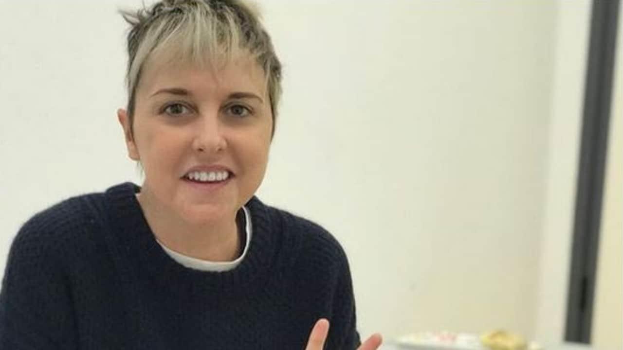 Nadia Toffa è costretta di nuovo ad affronatre la chemio