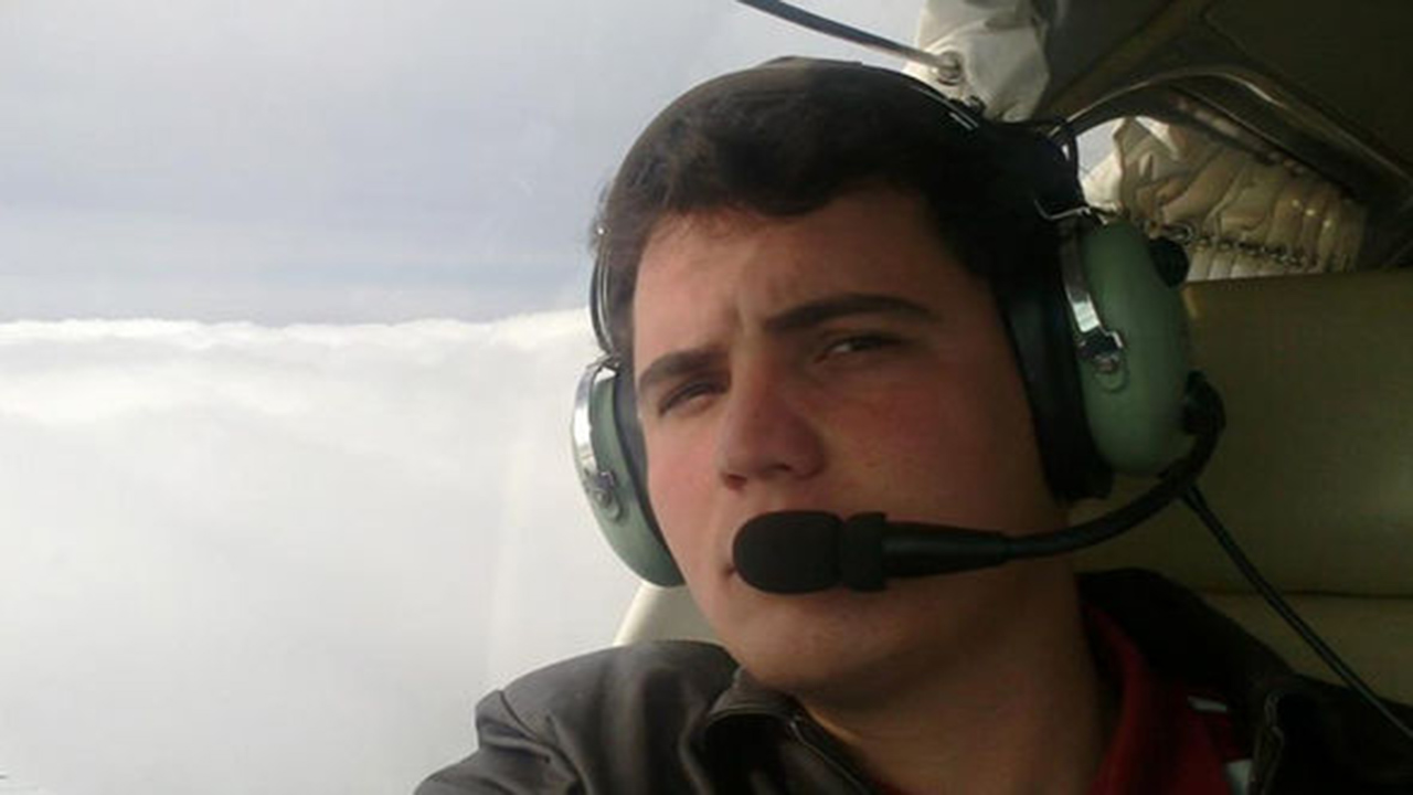pilota salvo schianto amazzonia giaguari