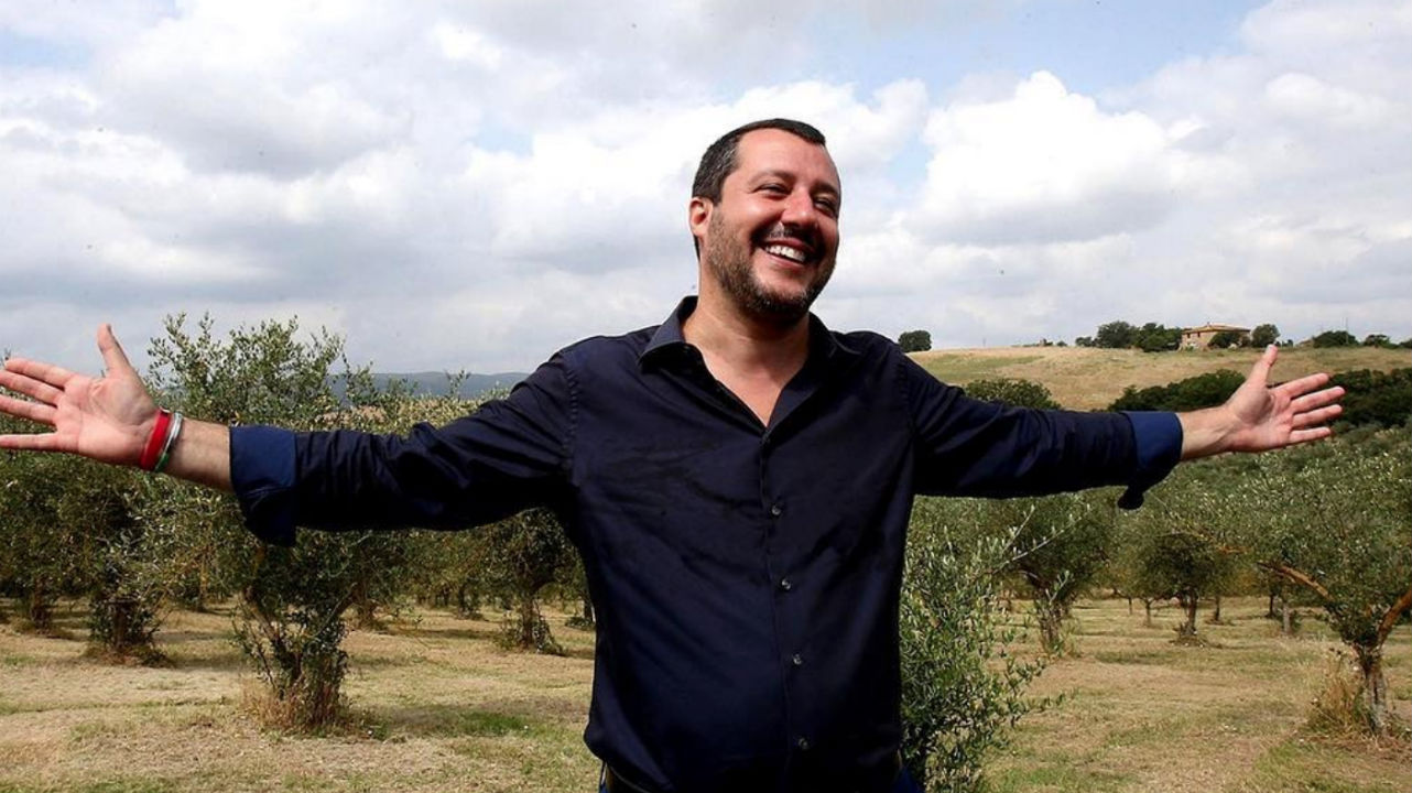 """Matteo Salvini """"Persona di una sensibilità rara"""": il parere di Annalisa Chirico"""