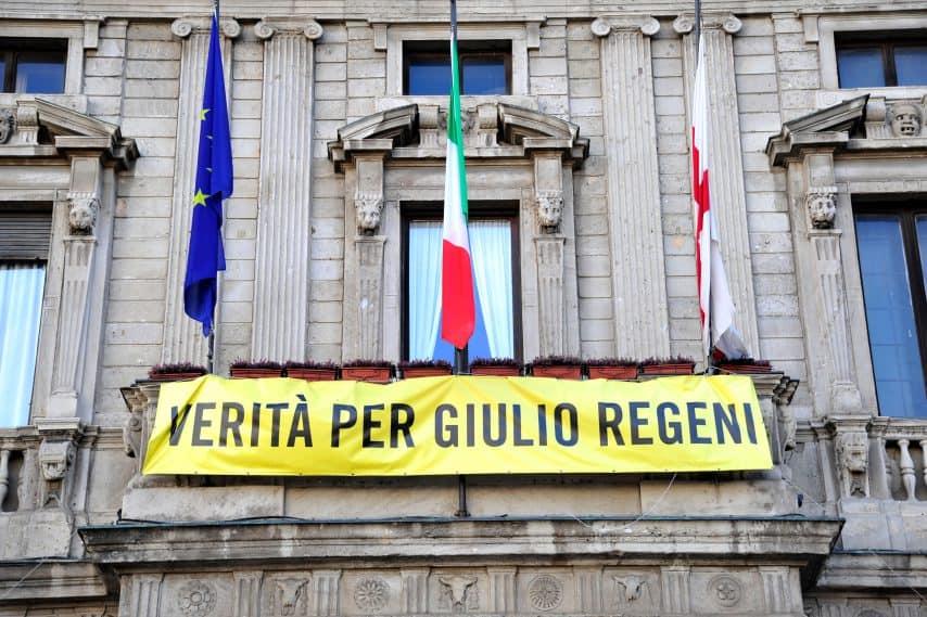 Caso Regeni, scomparso il sindacalista che ha tradito il ricercatore italiano