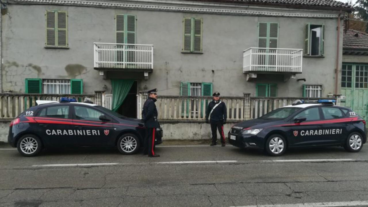 sparatoria portacomaro asti novantunenne spara tecnico tribunale morto ospedale omicidio