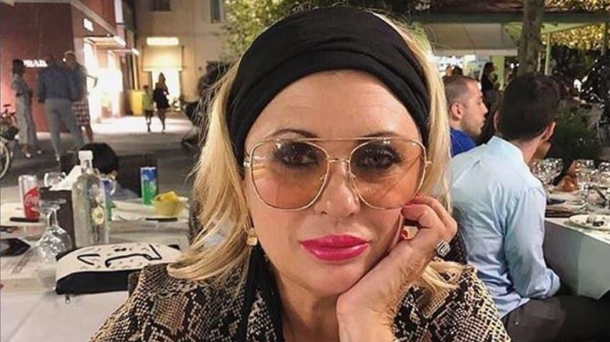 Tina Cipolalri si sposerà con Vincenzo Ferrara?