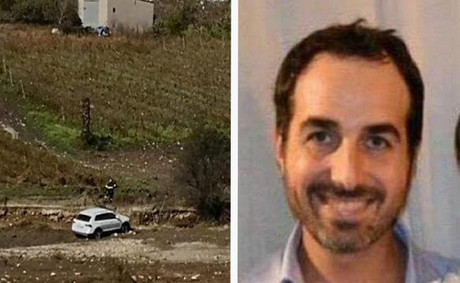 Ritrovato il cadavere del medico scomparso a Corleone