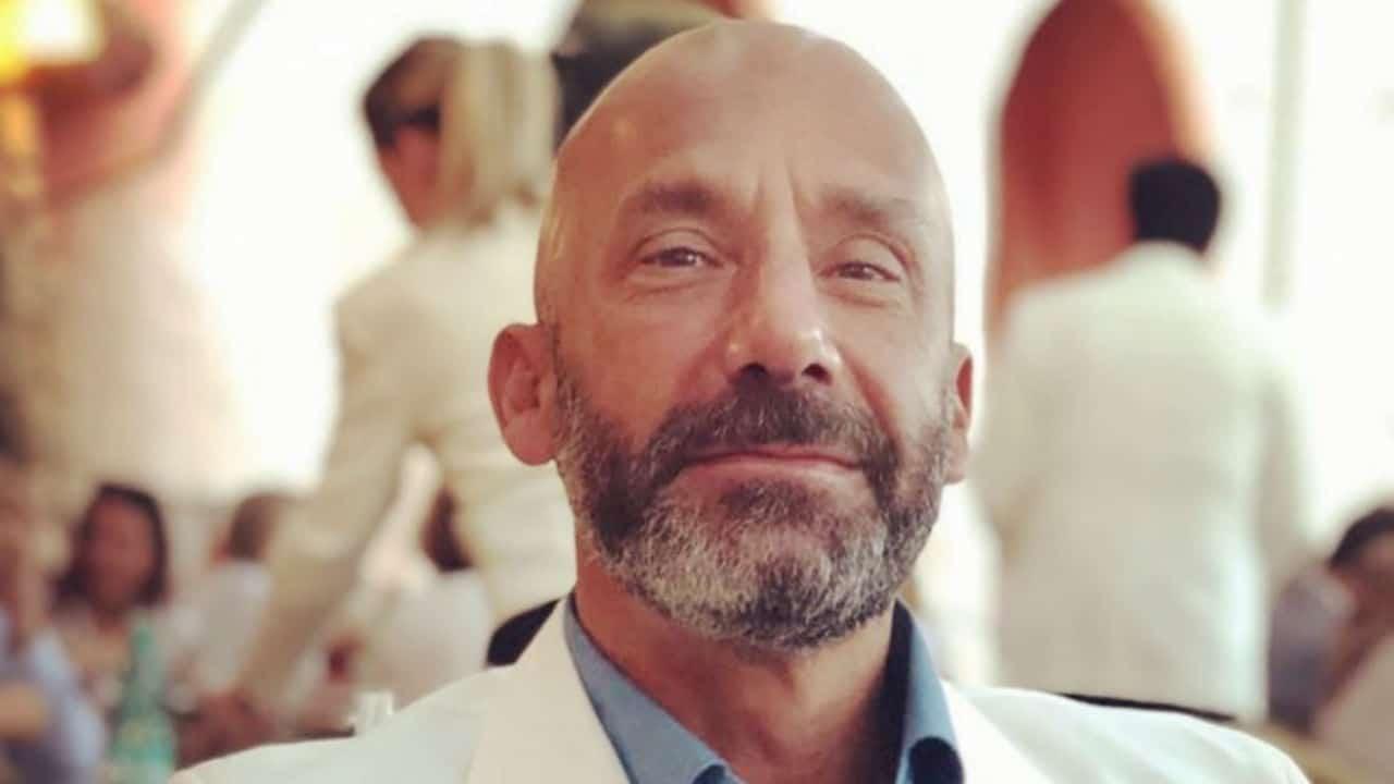 """Gianluca Vialli racconta il tumore: """"Ne avrei fatto volentieri a meno"""""""