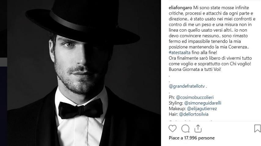 Elia-fongaro-sfogo-instagram